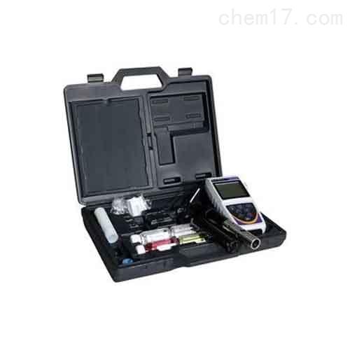 6种多参数测量仪套装