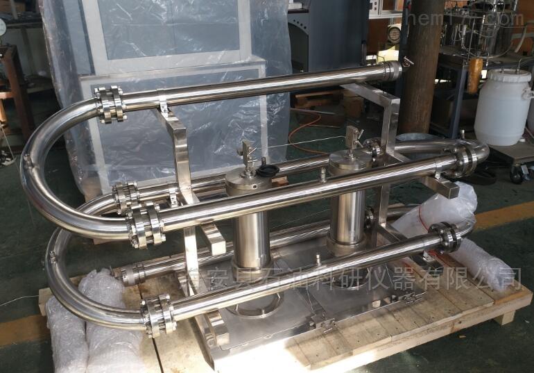 高温金属填砂模型管