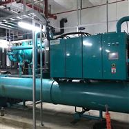 规格齐全低温用二手冷水机组质量保证