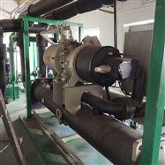 规格齐全蒸汽式二手冷水机长期出售