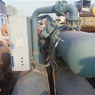 规格齐全二手工业制冷机组九成新低价出售