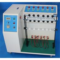 科迪廠家生產線材綜合測試儀搖擺試驗機