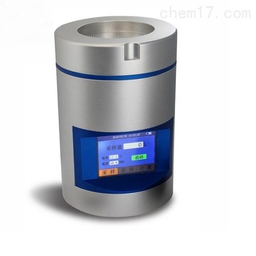 升级款浮游菌采样器