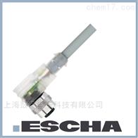 8044220ESCHA电缆接头LEDM12