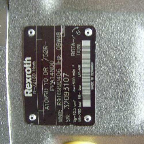 德国REXROTH电磁阀杭州价格