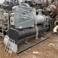 长期回收中低温环境模拟机组 盐水机组