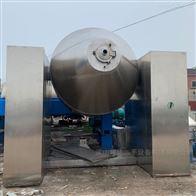 4000L低价处理全不锈钢双锥干燥机