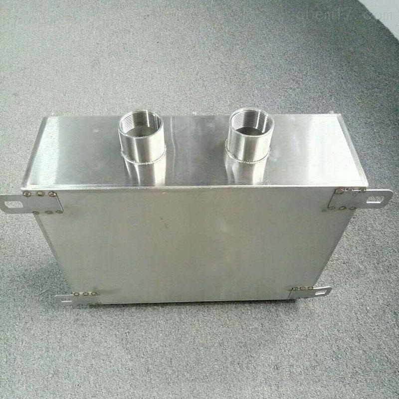 BJX-304防爆按钮箱防水防爆接线箱