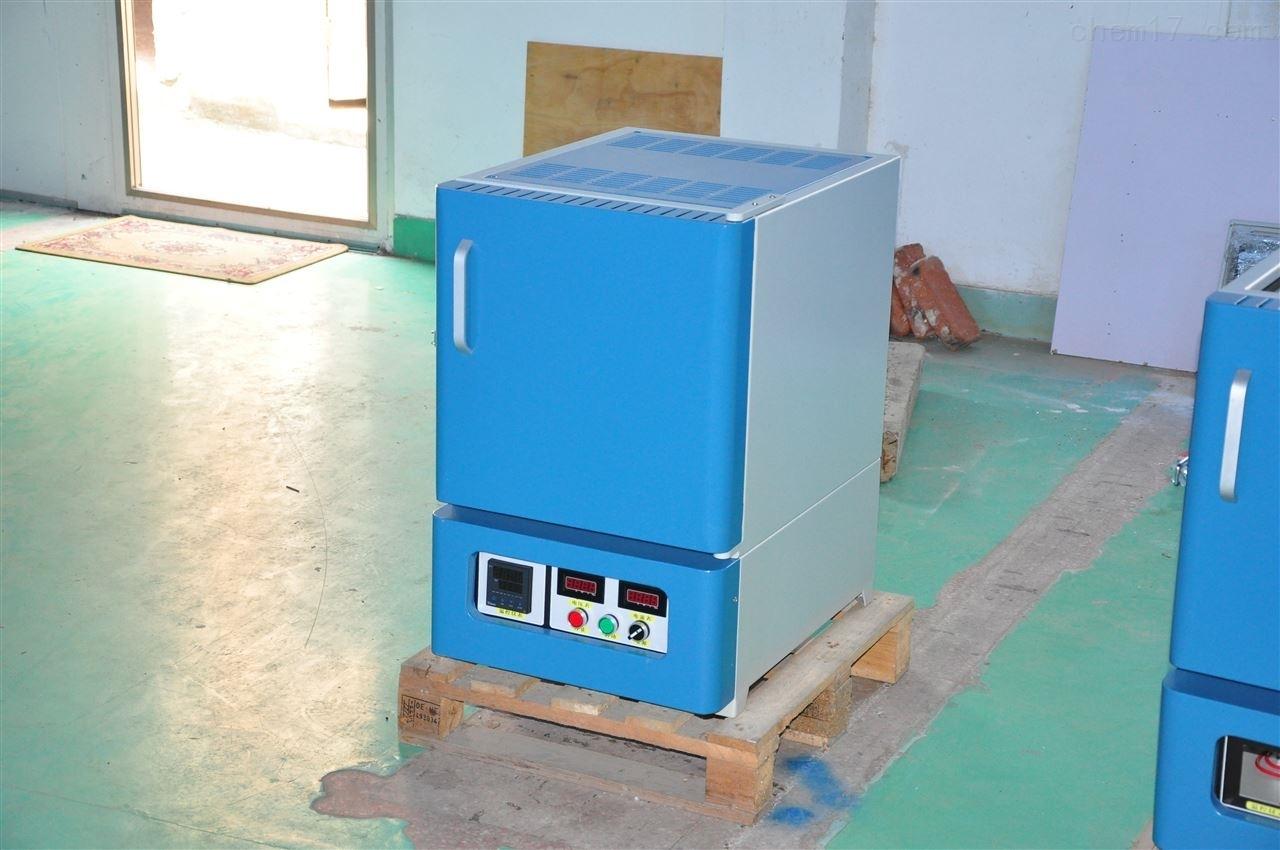 可控箱式真空气氛保护炉厂家