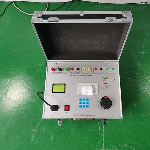 单相微机继电保护校验仪