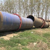 10万吨二手复合肥生产线设备