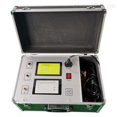 GY8001新型氧化锌避雷器测试仪