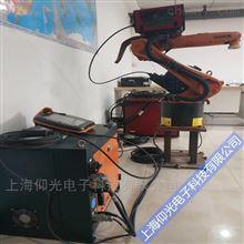 全系列库卡机器人C2驱动模块KSD1-64无法通讯维修