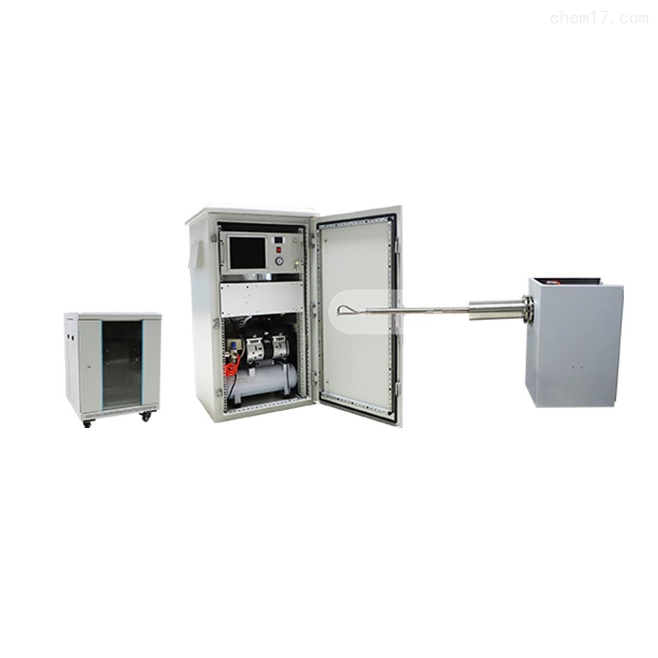 崂应3030C型 废气二噁英远程自动采样仪