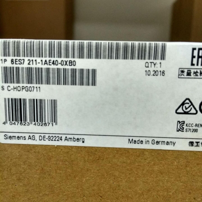 眉山西门子S7-1200CPU模块代理商