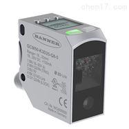QCM50-K3D60-Q8-5美国banner颜色传感器