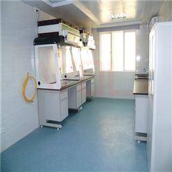 洁净无菌室通风柜定制安装