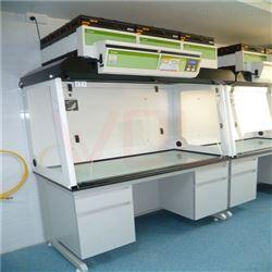 产品检验室通风柜 定制