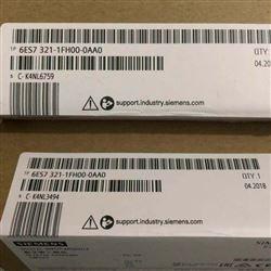 6ES7 321-1CH00-0AA0福州西门子S7-300PLC模块代理商