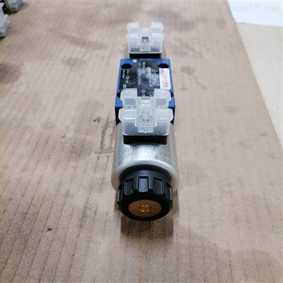 德国REXROTH力士乐电磁阀换向阀4WE6系列
