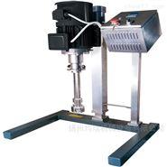 实验型实验室高剪切分散机 中试型均质机