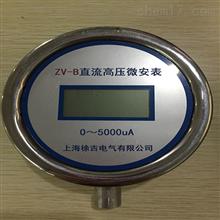 FCM-20(2)/4直流泄漏电流表