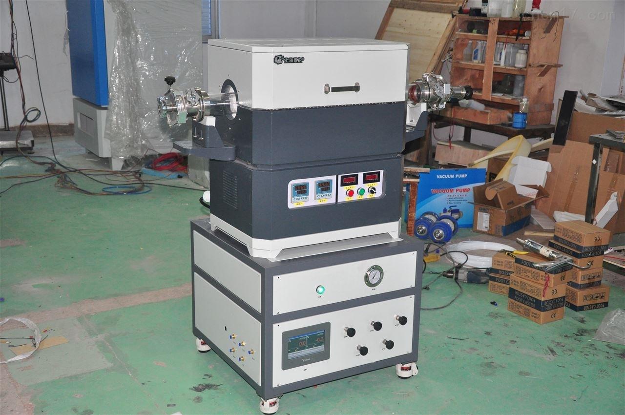 管式实验炉