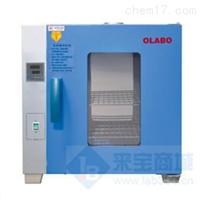 电热恒温培养箱欧莱博DHP-9054B加热干燥