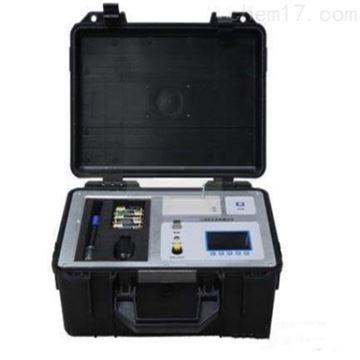 HTYM-H智能电导盐密测试仪