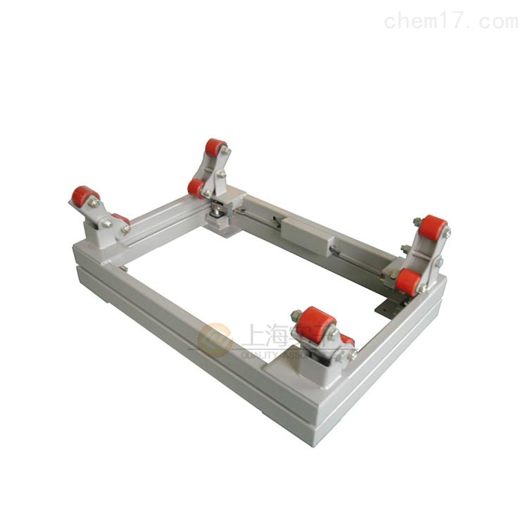 1-3台钢瓶电子平台秤,液化气钢瓶秤