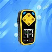 四合一气体检测仪有毒工业可燃浓度报警器