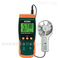 EXTECH SDL300 金屬葉片熱式風速計
