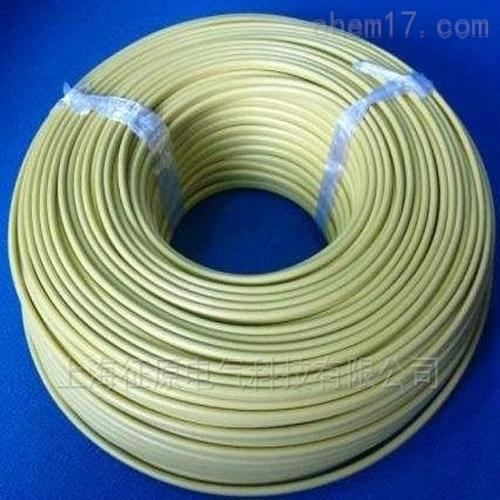 硅橡胶绝缘编织线