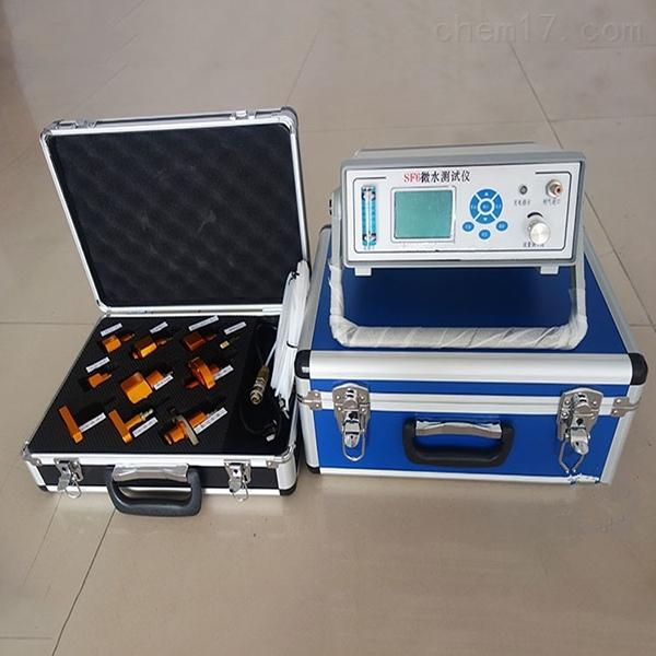SF6微量水分露点仪