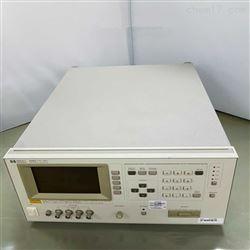 安捷伦4285A精密LCR测试仪阻抗分析仪
