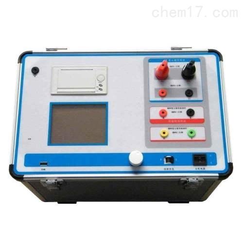 电流互感器伏安特性综合测试仪