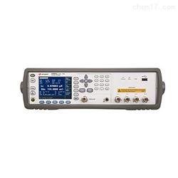 是德E4980AL精密LCR测试仪阻抗分析仪