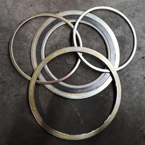无锡市不锈钢316金属石墨缠绕垫片特价销售
