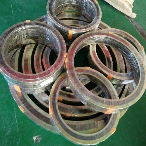 常州市耐腐蚀金属缠绕垫片密封生产厂家