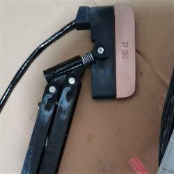 H型滑触线受电器