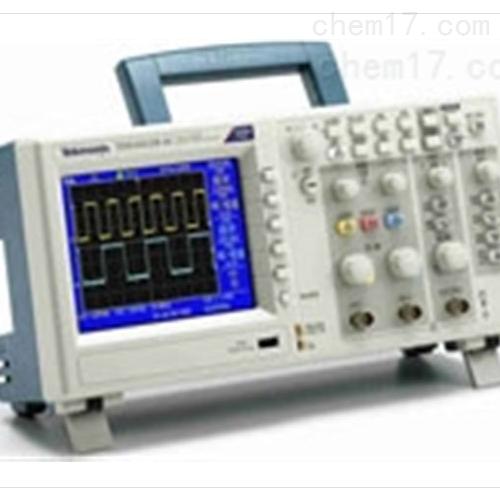 泰克 TDS1012B 数字存储示波器