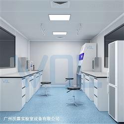 PCR实验室装修设计