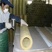 保温基地、岩棉保温管施工工艺