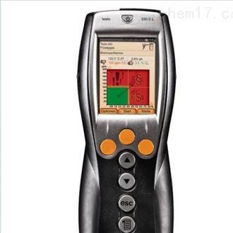 德国德图testo 330-2 LL智能烟气分析仪