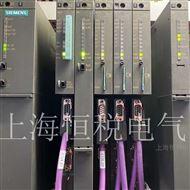 PLC400维修中心西门子PLC400启动EXTF红灯报警维修方法