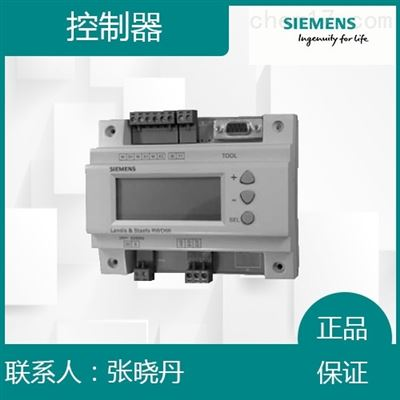 西门子控制器RWD62