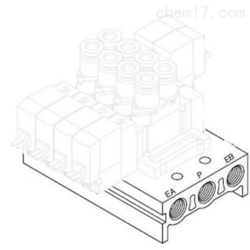 使用SMC电磁阀/集装式注意事项