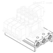 SS5Y5-20-02使用SMC电磁阀/集装式注意事项