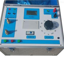 2000A全自动三相大电流发生器使用方法