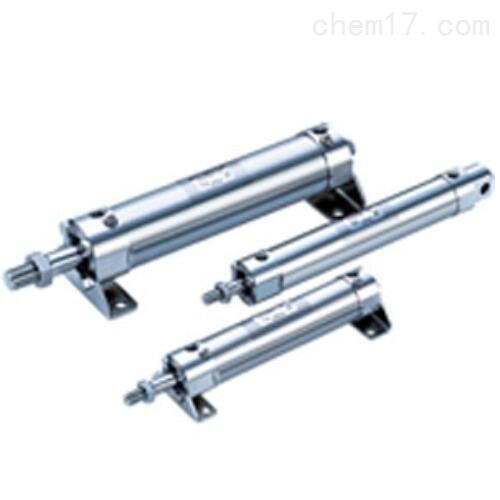 购买SMC不锈钢气缸选型资料